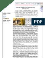 Darwin, Os Transgêncios e a Imunodeficiência