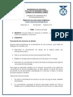 Informe No 6