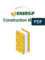 EnerSIP Construction Manual