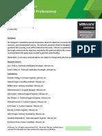 RCSP-W Blueprint - Exam 199-01 | Professional Certification