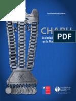 Charu Painecura Mapuche