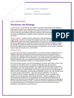 Unidad Educativa Rumiñahui Informe Fol