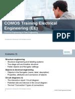 05 - Manual Entreinamento Electrico