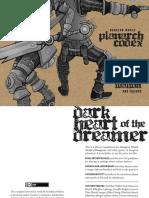 Planar Codex - Dark Heart of the Dreamer
