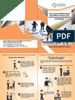 Brosur Tata Cara Permohonan Informasi BBIA