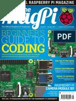 Mag Pi Magazine for Raspberry Pi Issue 53