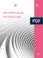 Software Blades Architecture(2)