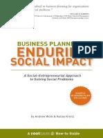 Faith Based Performance Enduring Impact 2