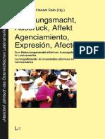 Subjetividad Cultural Implícita en Política y Performance. El Colectivo Sociedad Civil a Fines de La Dictadura Fujimorista en El Perú. en AGENCIAMIENTO, EXPRESIÓN, AFECTO. Atención16