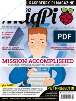 Mag Pi Magazine for Raspberry Pi Issue 47