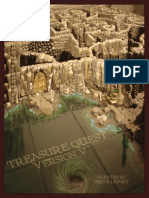 Treasure Quest 5.0 Rules