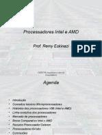 Processadores Intel e AMD2