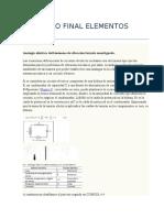 Informe_Elemeto_Finitos