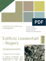 Tipologia de Edificios 1