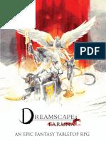 Dreamscape Laruna X