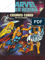Adventure - Cosmos Cubed - [1988]