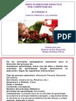 Situacion Didactica Las Plantas 0