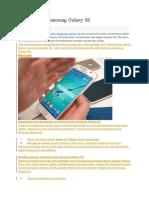 Tips Dan Trik Samsung Galaxy S6