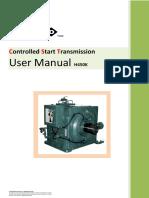 _61408396 CST H450K User Manual