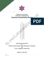 Master Program Brochure 2072
