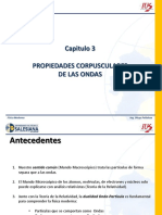 Capitulo 3 Propiedades Corpusculares de Las Ondas (1)