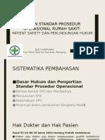 BS PERSI Pres Peran SOP Bandung 22nov2016