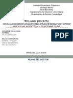 Modelo Diapositivas Presentacion
