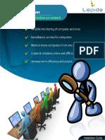 Installatio Guide EDLV
