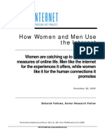 PIP Women and Men Online
