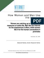 PIP Women and Men Online