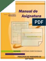 M.a. Principios de Ingeniería de Software_2013
