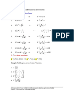 7.2 InverseTransforms  Transform of Derivatives.doc