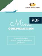 mina corporation