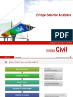 Bridge Seismic Analysis Romania Nov2013