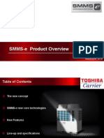 SMMS-e Product Overview