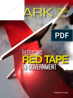 Reducing Red Tape in Government
