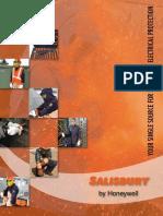 Salisbury - Industrial Catalog