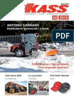 PEKASS magazín (2016), zima