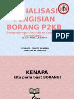 Presentasi P2KB
