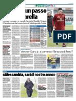 TuttoSport 06-01-2016 - Calcio Lega Pro