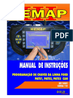 Remap Codificador Chaves