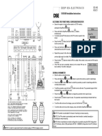 DSEE400 Installation Instructions