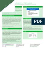 Davidpol Network Design 5 4 3 2 1 Rule