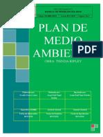 Pa-Amb-pma Plan de Medio Ambiente
