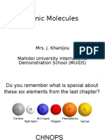 Full Chapter Including Nucleic Acids