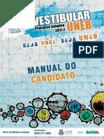 Manual Candidato 2017 r