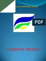 Kompani Profile