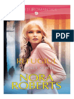 Nora Roberts - Refugiul, Semnul Sorții