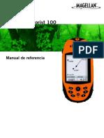 Magallan GPS