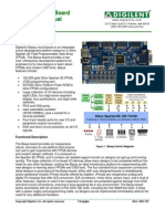 Basys Parallel JTAG Manual